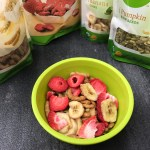 Playdate Snack Mix [for Moms and Kids!]