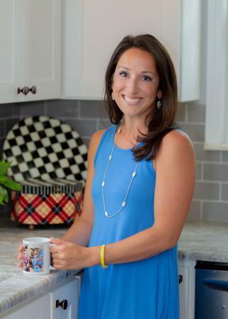 Katie Serbinski from Mom to Mom Nutrition