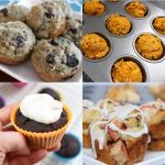 14 easy muffins recipes