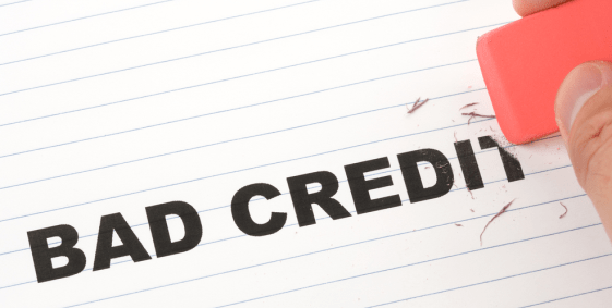 Hire a credit repair company to help your with your debt management