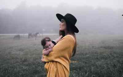 Owning My Story of Postpartum Depression