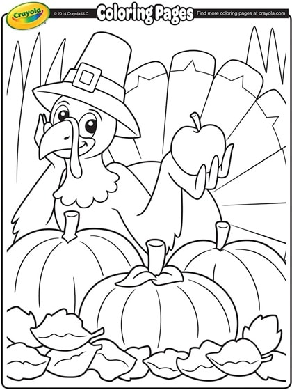 Thanksgiving Coloring Pages And Activity Sheets Mom