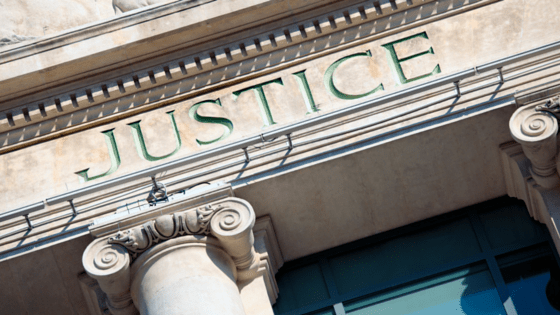 Seek justice… Defend the fatherless