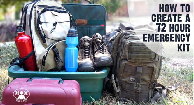 Use It Outside Of A Bag And Drop In Your Car With All The Necessary Items For Any Scenario