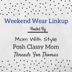 Weekend Wear Linkup Logo