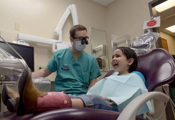 kids teeth care