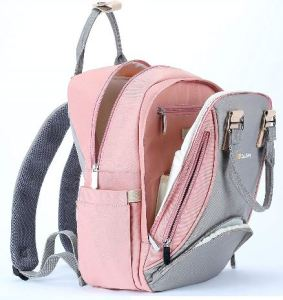 cheap mom diaper backpack