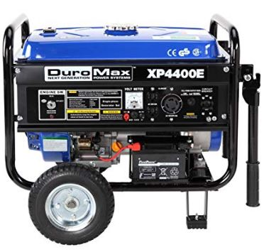 best generator portable