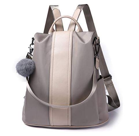 mom bagpack