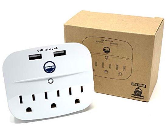 best protection plug
