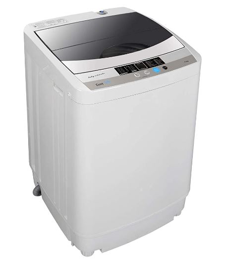 5 Best Top Loading Washing Machines to Buy in 2020