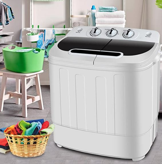 Best washing machine to buy