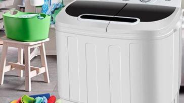 Best washing machine to buy