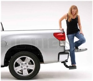 best rear step for truck to buy