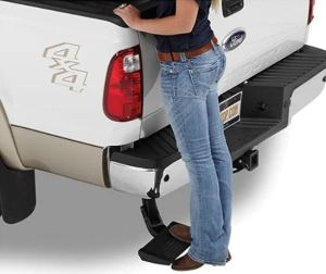 best truck rear step