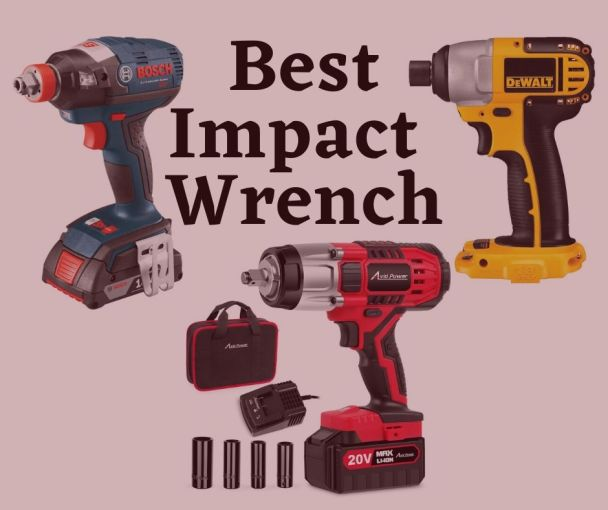 Best Impact Wrench