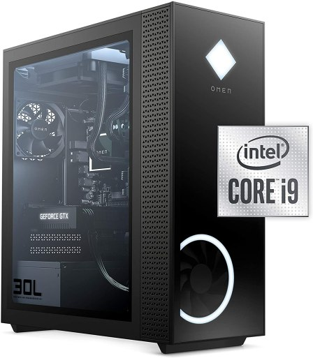best gaming pcs 2021