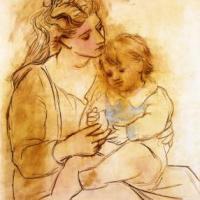 η αληθινή ζωή των γονέων πληροφορεί τις ψυχές των παιδιών...