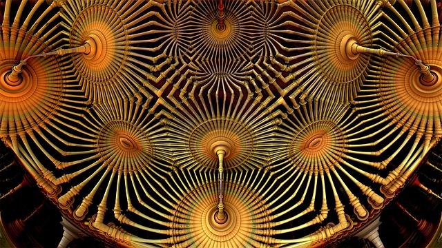 """Nouvelle """"L'héritage du temps"""" - mon alter éco - ordinateur quantique"""