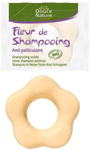 shampoing solide Douce nature