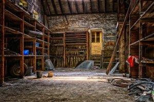 Histoire Héloïse Ressourcerie - conte écologique - grenier - mon alter eco