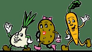Pesticides - Fruits et légumes en danger - mon alter eco