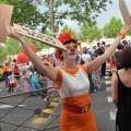Festival Mondial Clowns Niort