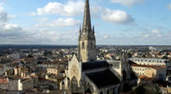 Samedi, visite de l'Eglise Notre-Dame