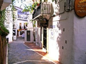 Centre historique de Marbella