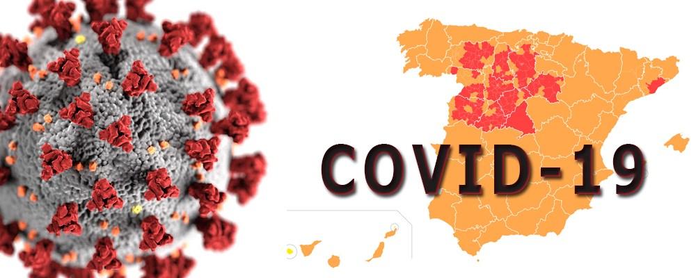 Déconfinement et ouverture des frontières en Espagne