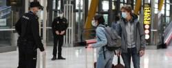Ouverture des frontières en Espagne Coronavirus