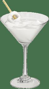 cocktail martini litchi