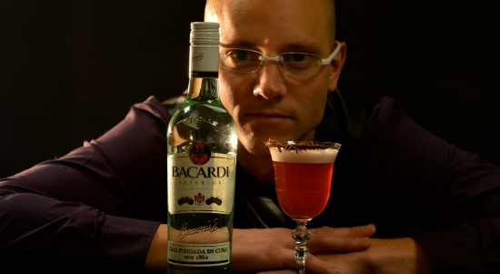 barman christophe davoine
