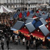 Marché de Noël d'Angers