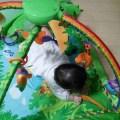 生後8~9ヶ月の赤ちゃんとの遊び方!