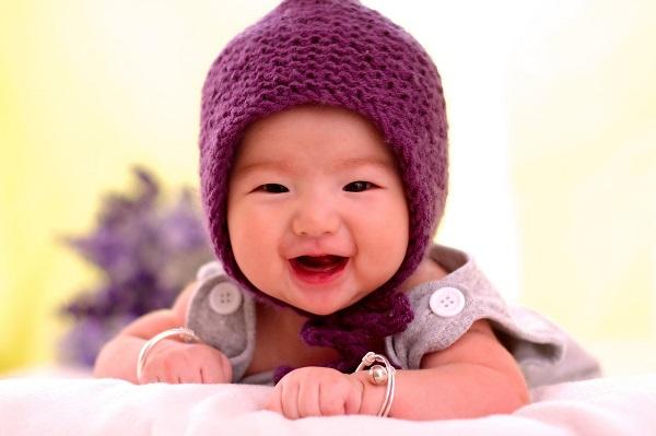 生後3ヶ月~4ヶ月のライフスタイル