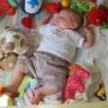 生後5~6ヵ月の赤ちゃんとの遊び方は?
