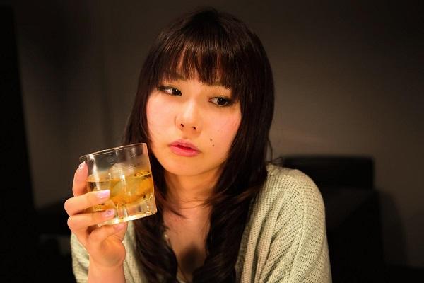 低出生体重児になる原因の一つが飲酒?