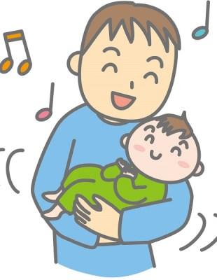 赤ちゃんは歌や音楽が好き?
