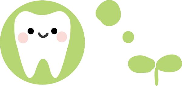 歯が生える前はどうしたらいい?