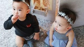 生後9~10ヵ月の赤ちゃんとの遊び方は?