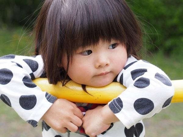 保護者の動揺が子どもに及ぼす影響
