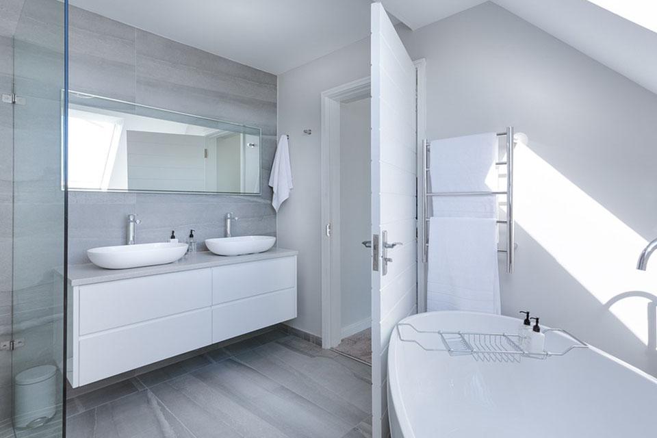 choisir des meubles de salle de bain