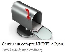 Buralistes Compte Nickel Lyon 69 Et Rhne Alpes