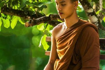 Gardez une attitude zen dans n'importe quelle situation