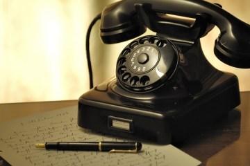 Les techniques du démarcharge téléphonique