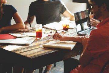 Améliorez votre conduite de réunion de travail