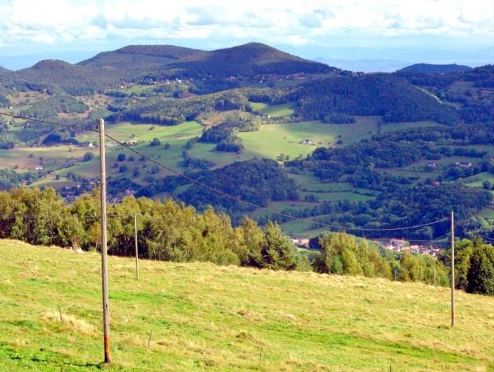 Itinéraire touristique d'Alsace - Vallée de Kaysersberg © French Moments