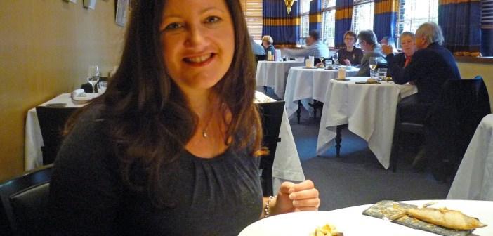Repas gastronomique 'Masterchef' au Chambard Kaysersberg © French Moments