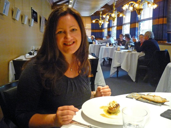 Les meilleurs restaurants healthy d'Alsace - Chambard © French Moments